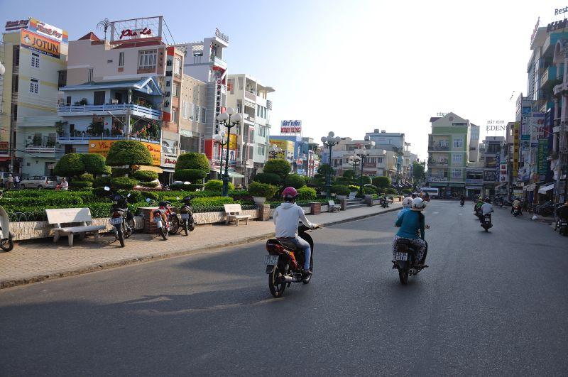 Во Вьетнам.