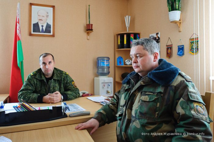 Исправительная колония №2 в Бобруйске (42 фото)
