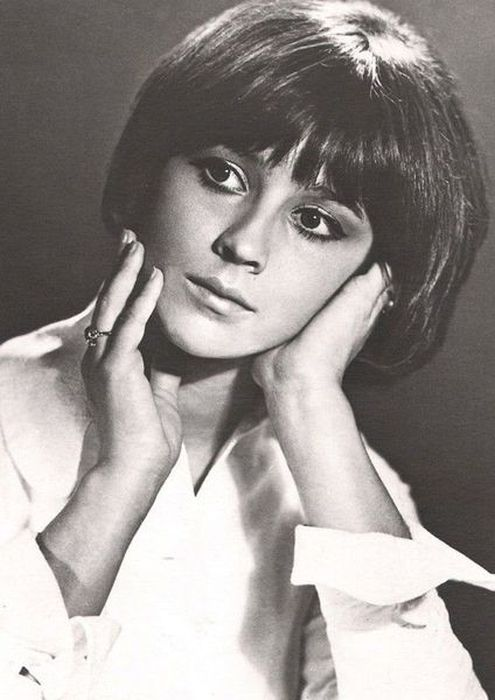 Советские актрисы, которые были секс-символами нашей молодости (85 фото)