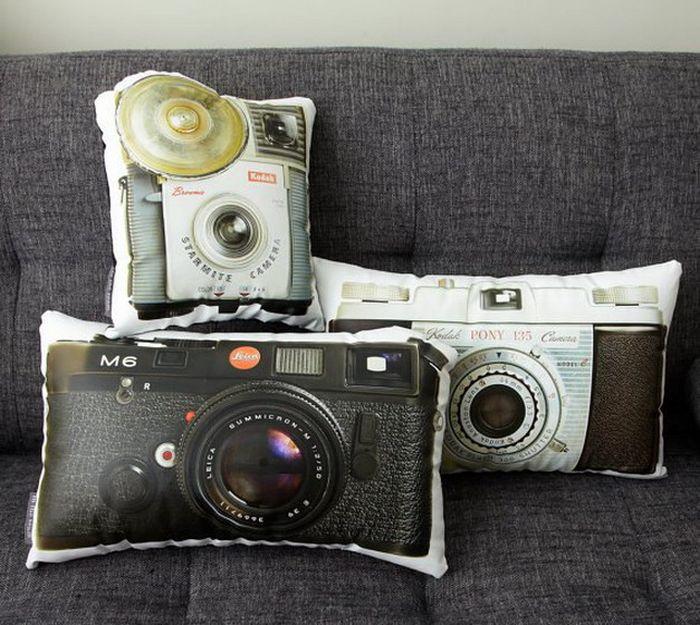 Креативные гаджеты и дизайнерские вещи (40 фото)
