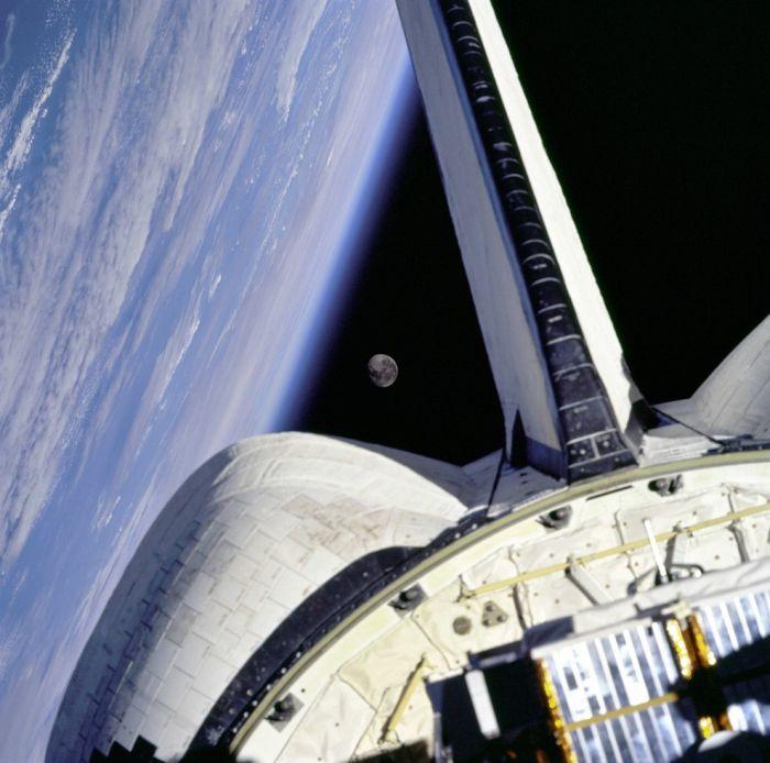 Коллекция снимков NASA (99 фото)