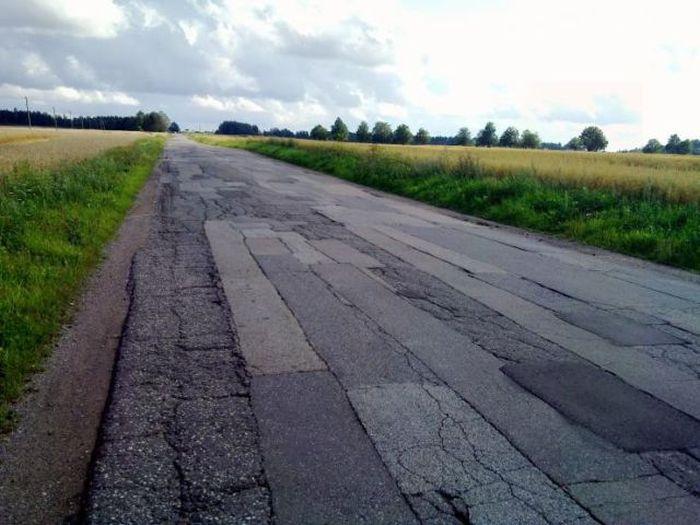 Только в Латвии (47 фото)
