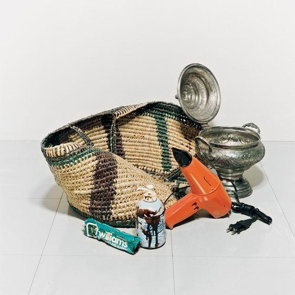 Креативные контейнеры для перевозки наркотиков (20 фото)