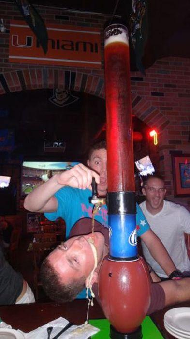 Не надо было столько пить (61 фото)