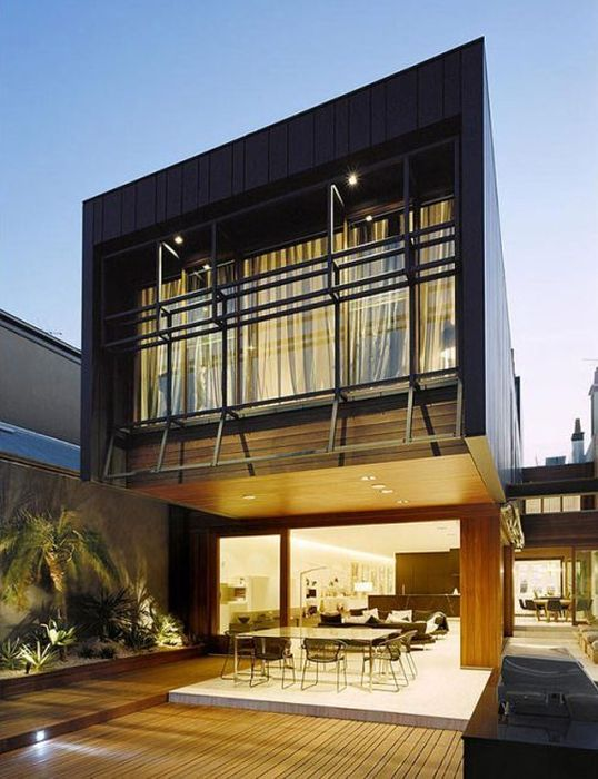Шикарные дизайнерские интерьеры домов и квартир (36 фото)