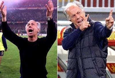 3 октября 2005 года Скольо появился на региональной телевизионной станции в Генуе, участвуя в горячем и страстном обсуждении с текущим Генуйским президентом Энрико Прециози (Enrico Preziosi). В то время как Прециози отвечал на одно из обвинений Скольо, его оппонент потерял сознание, опустился на стул и умер.