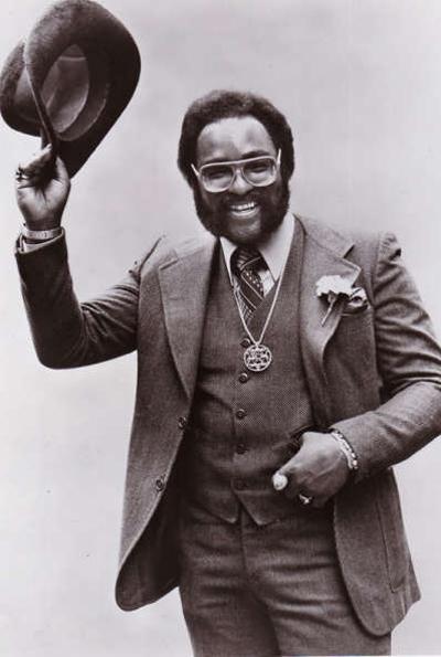 Филипп Уинн (Philippe Wynne) - американский R`n`B-исполнитель, наиболее известный широкой публике, как солист коллектива Spinners, с которым он выступал вплоть до 1977 года.