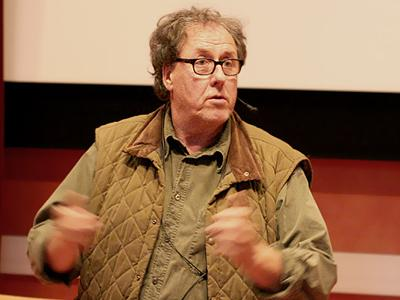 3 марта 2011 года 61-летний Лассе схватился за грудь и упал во время шоу «Четыре счастливых мужчины 2» на сцене театра Регина в Уппсале, Швеция. К моменту прибытия скорой помощи комик был уже мертв.