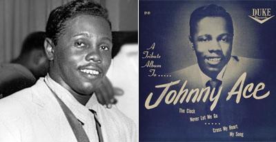 По факту смерти Джонни свидетели дали очень противоречивые показания. Одни сказали, что он играл в «русскую рулетку», другие утверждали, что он решил показать окружающим, что револьвер не заряжен, поднес его с улыбкой на лице к виску и выстрелил. Похороны Эйса состоялись 9 января 1955 года в Мемфисе, штат Теннесси.