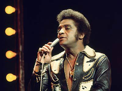 В 1975 году во время исполнения «Lonely Teardrops» Уилсон внезапно потерял сознание и впал в кому, из которой больше не возвращался. Официальной датой смерти 49-летнего «черного Элвиса» считается 21 января 1984 года.