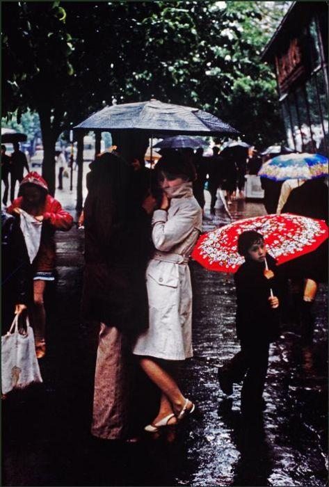 Как иностранцы видели Одессу 70-80х годов (44 фото)