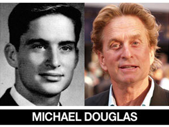 Известные Люди: Тогда и Теперь