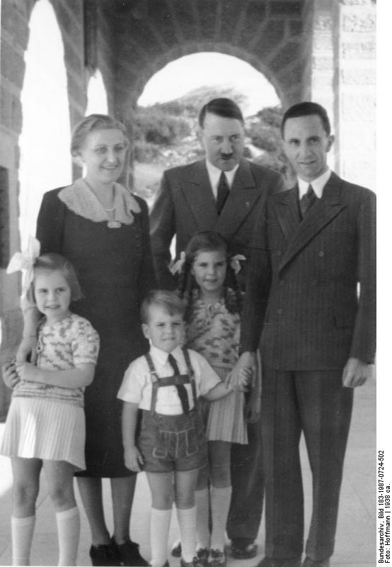 Подборка фотографий из федерального архива