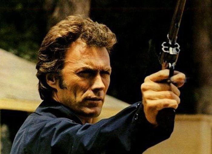 Как изменился Клинт Иствуд за годы съемок (78 фото)