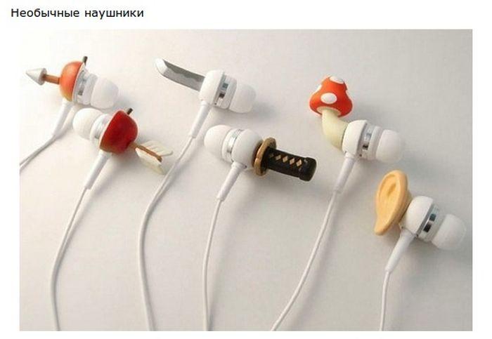 Креативные вещи и классные гаджеты (47 фото)