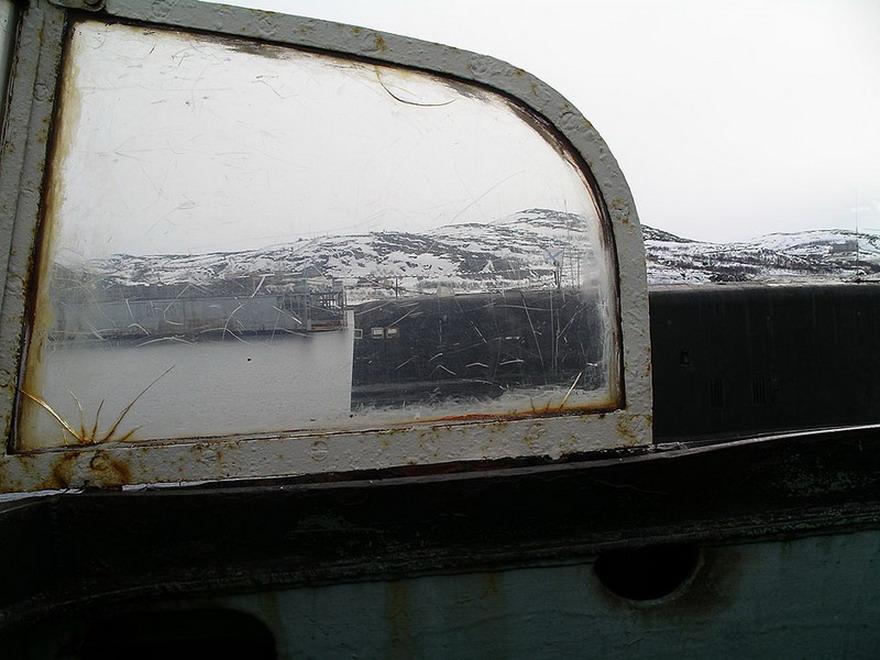 Cамая большая лодка в мире