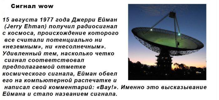 ТОП-10 необъяснимых научных фактов (10 фото)