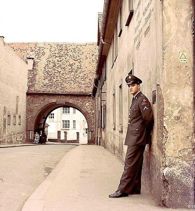 Архивные ретро снимки (79 фото)
