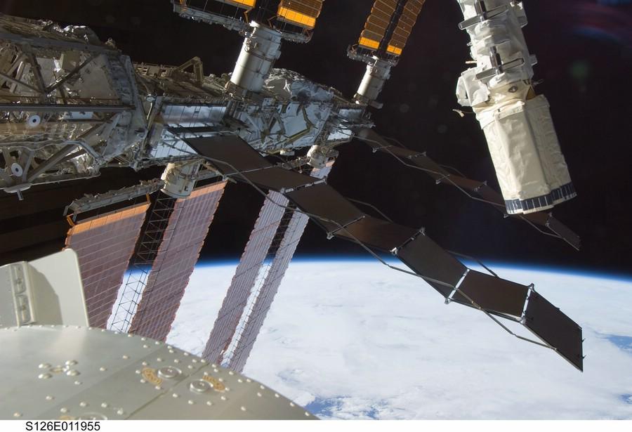 Подборка фотографий от NASA