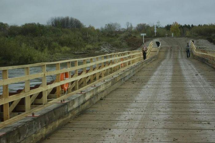 Как в России строят новые мосты (18 фото)