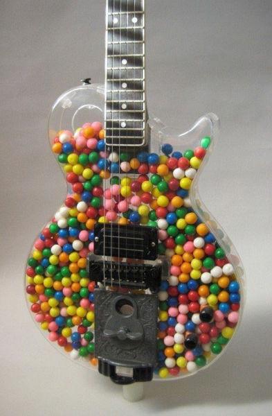 Креативные гаджеты и полезные вещи (59 фото)