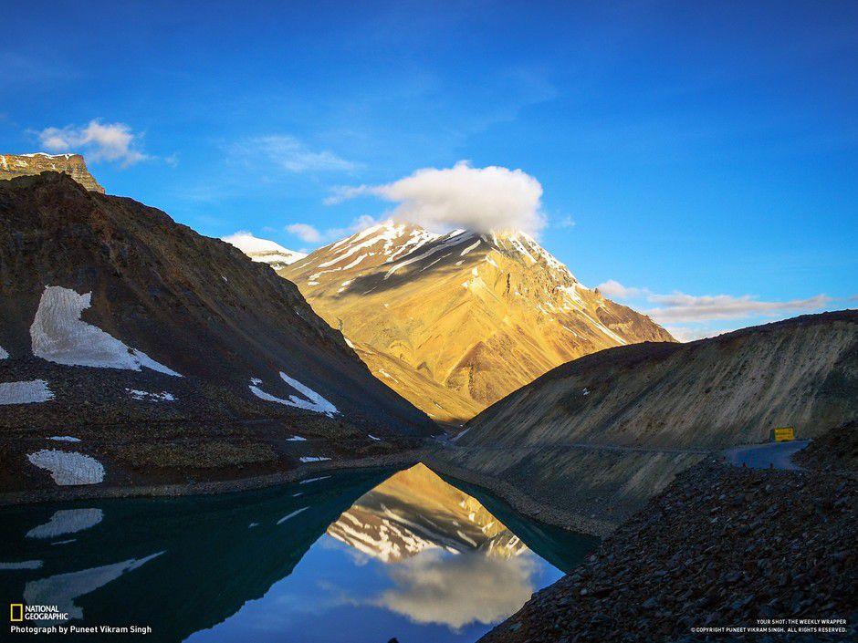 фотографий от National Geographic