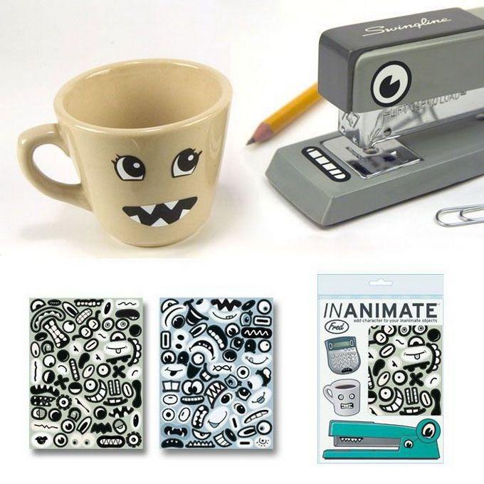 Креативные гаджеты и полезные вещи (81 фото)