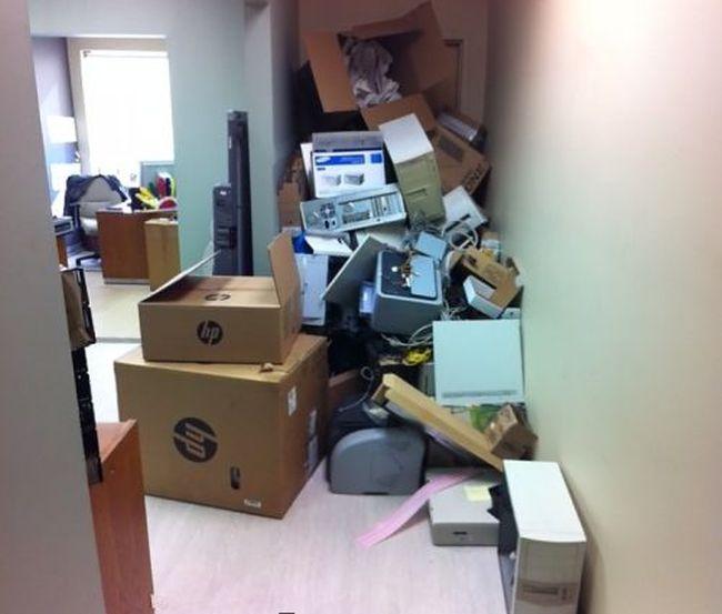 Я ненавижу свою работу. Часть 5 (41 фото)