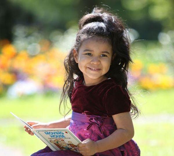 ТОП-10 самых гениальных детей