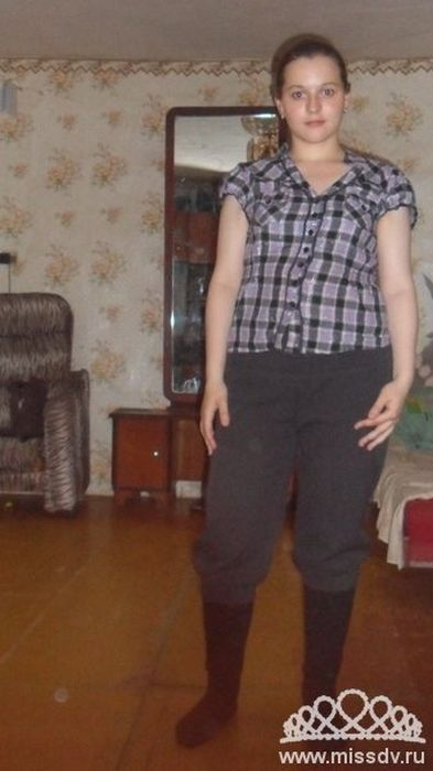 Мисс Интернет Дальнего Востока 2013 (140 фото)