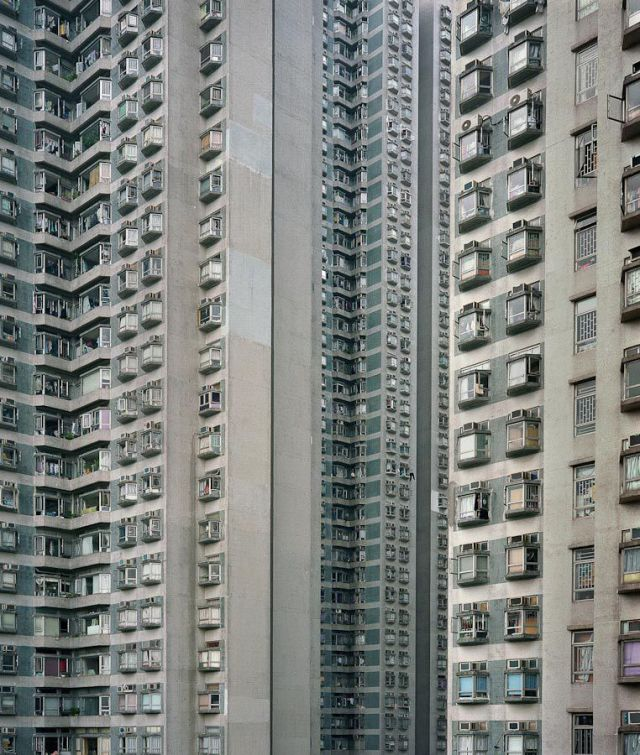 Добро пожаловать в Гонконг