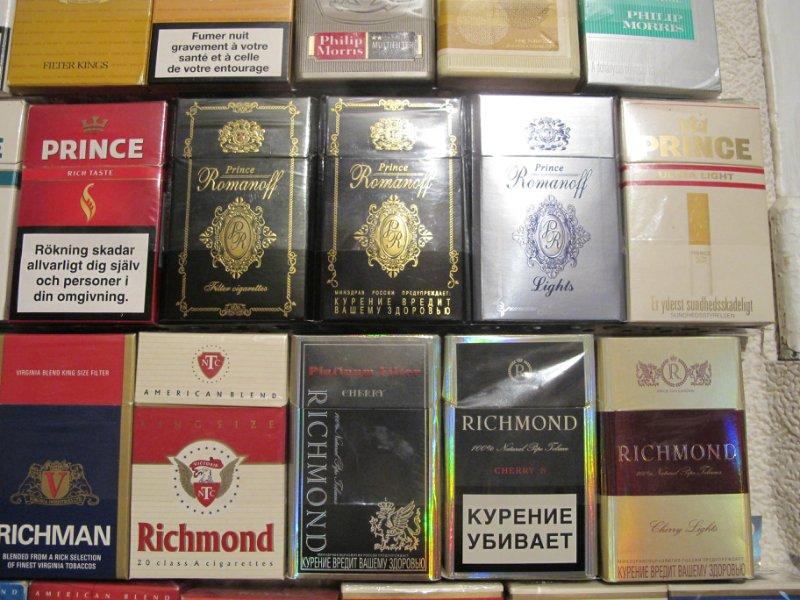 хобби некурящего человека