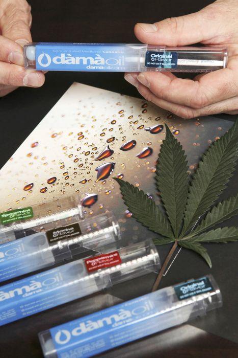 Легализация марихуаны в США (27 фото)