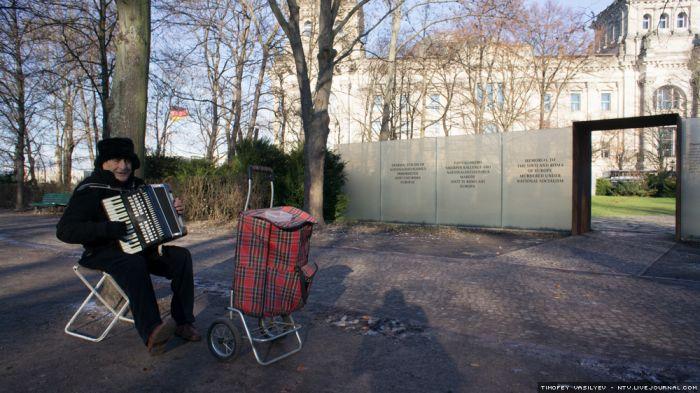 Путешествие по Берлину (25 фото)
