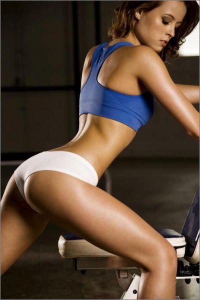 Прикольные красивые женские тела топлесс — 11