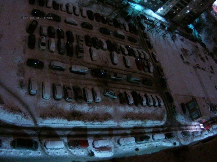 Подборка автомобильных приколов. Часть 2 (40 фото)
