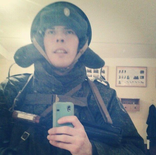 Армейский Инстаграм (45 фото)
