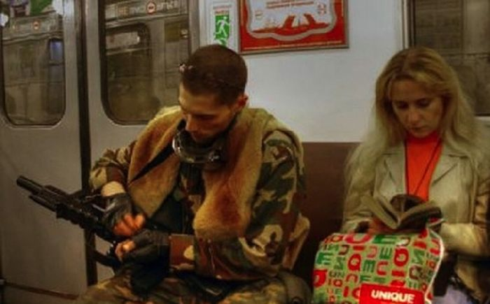 Такое бывает только в России (52 фото)