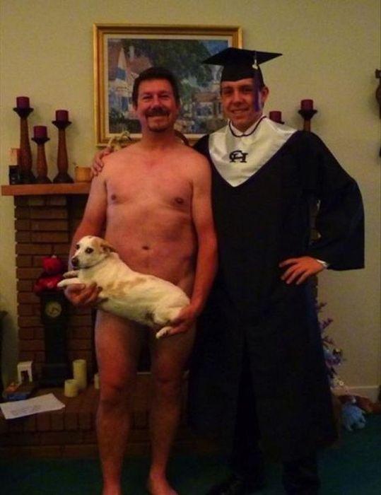 Странные люди и смешные животные. Часть 2 (41 фото)