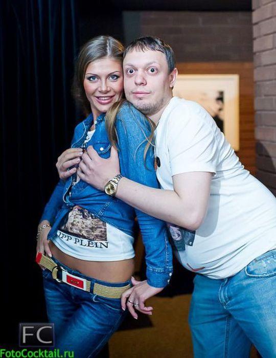 Подборка людей из наших ночных клубов (48 фото)