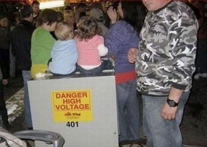 Техника безопасности (73 фото)
