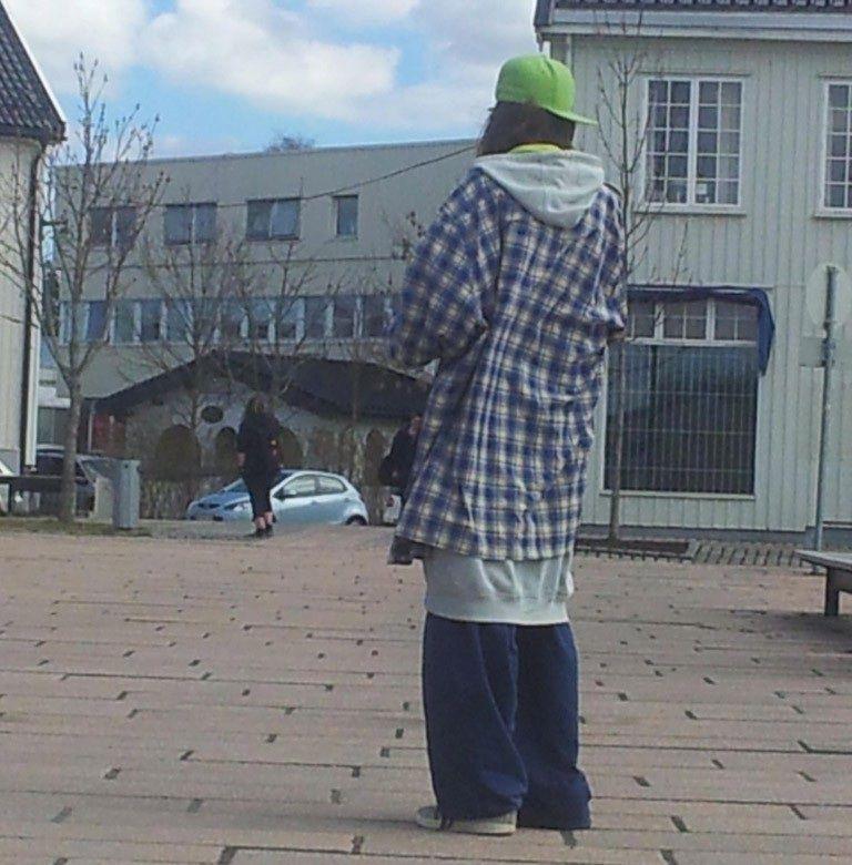Нелепо одетые модники и модницы ;).