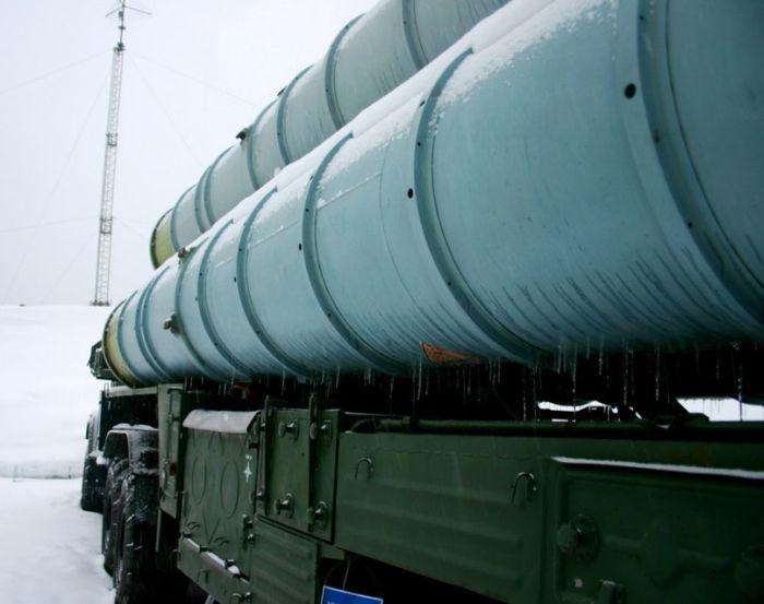 Почему американцы боятся ракетных комплексов С-300 (15 фото)