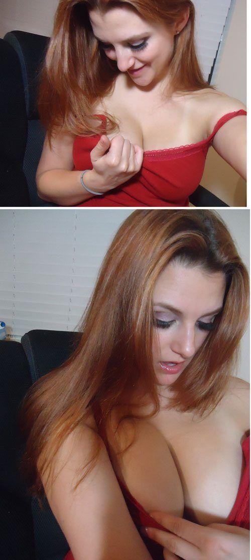 Сексуальные девушки, которым сложно смотреть в глаза (40 фото)