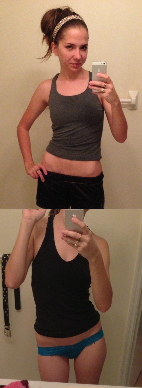 Стройные девушки в нижнем белье (42 фото)