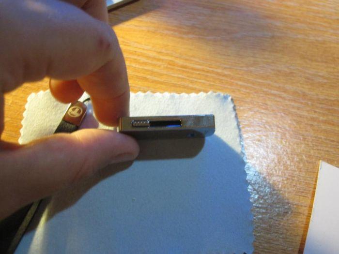 """Делаем USB флешку в стиле """"Чужого"""" своими руками (17 фото)"""
