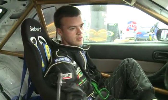 Невероятная история гонщика-инвалида, ставшего чемпионом по дрифтингу (4 фото + видео)