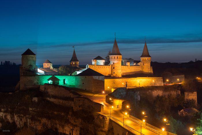 Очень красивые фотографии. Осень в Крыму и Карпатах (104 фото)
