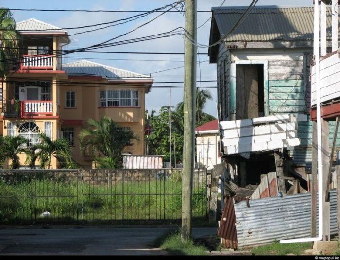 Как изменится жизнь, если отправиться жить на Карибское море (25 фото)